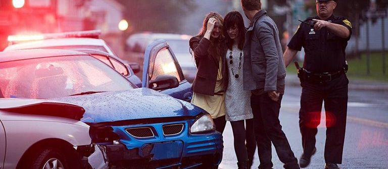 Las Consecuencias de la Elección de Conducir Sin seguro de Coche en California