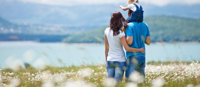 5 Pasos Para Asegurarse de Que Su Familia Está Protegida Económicamente